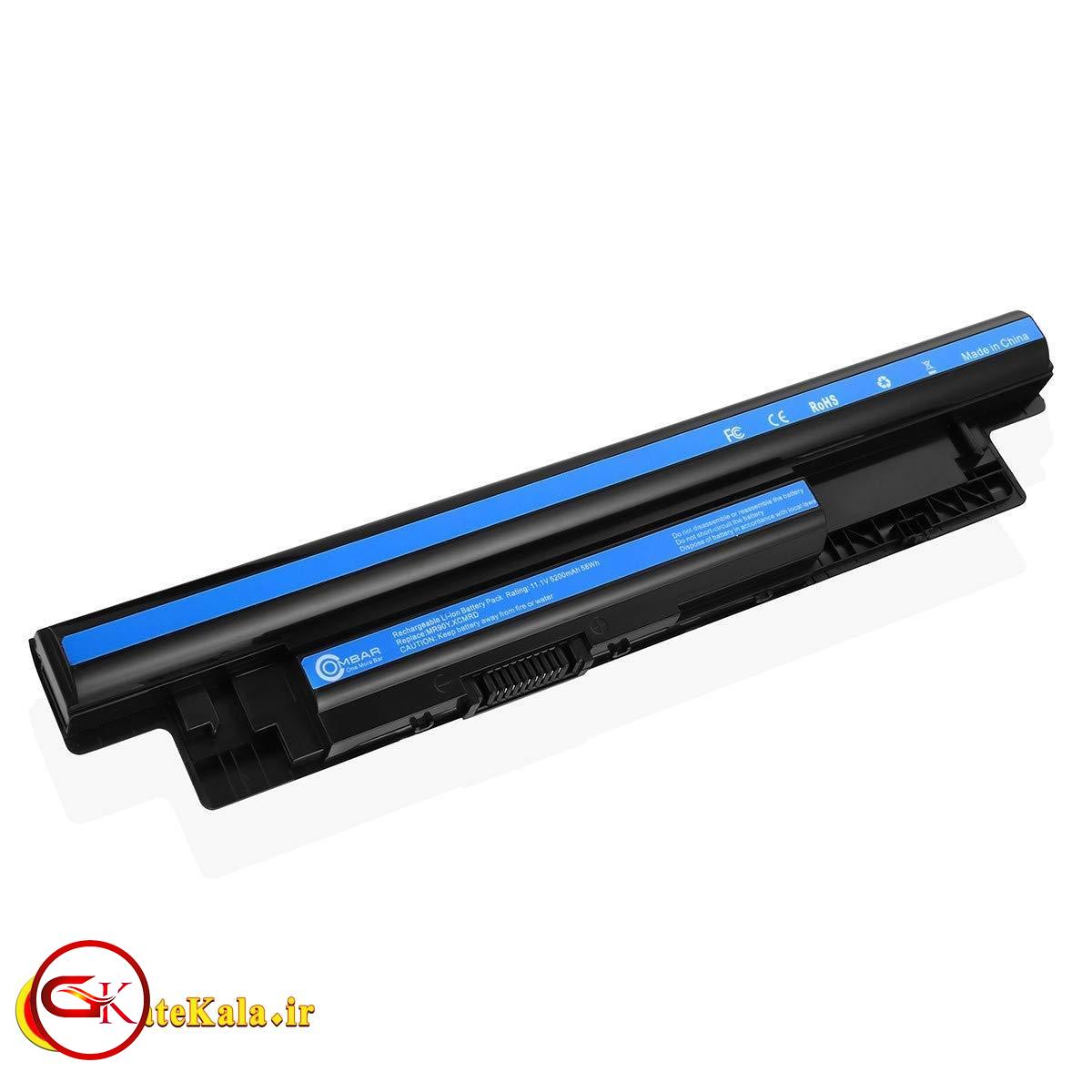 باتری لپ تاپ Dell Vostro 2421