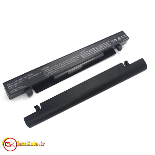 باتری لپ تاپ Asus K550