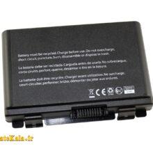 باتری شش سلولی لپ تاپ ایسوس Asus PR079