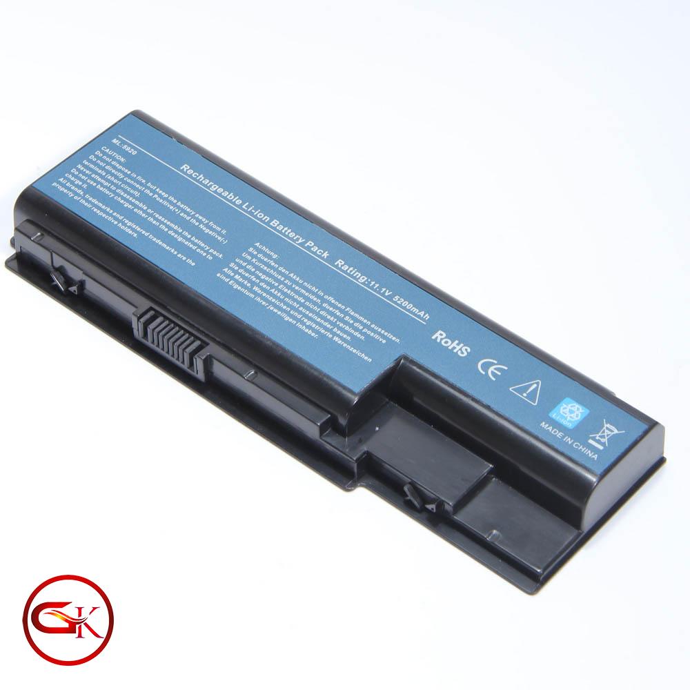 باتری شش سلولی لپ تاپ ایسوس Asus N46