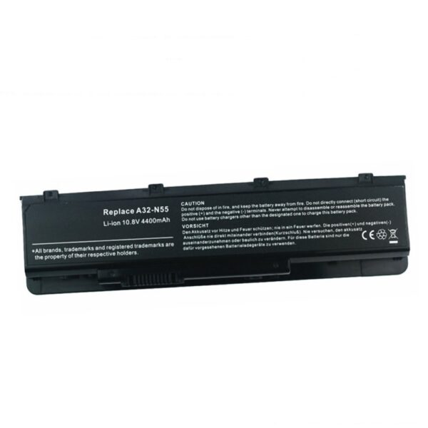 Asus Laptop battery N75