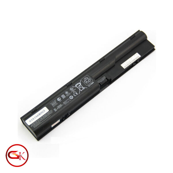 HP Laptop battery Probook 4436s
