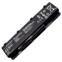 باتری شش سلولی لپ تاپ ایسوس Asus N75