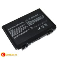 Asus Laptop battery X8S