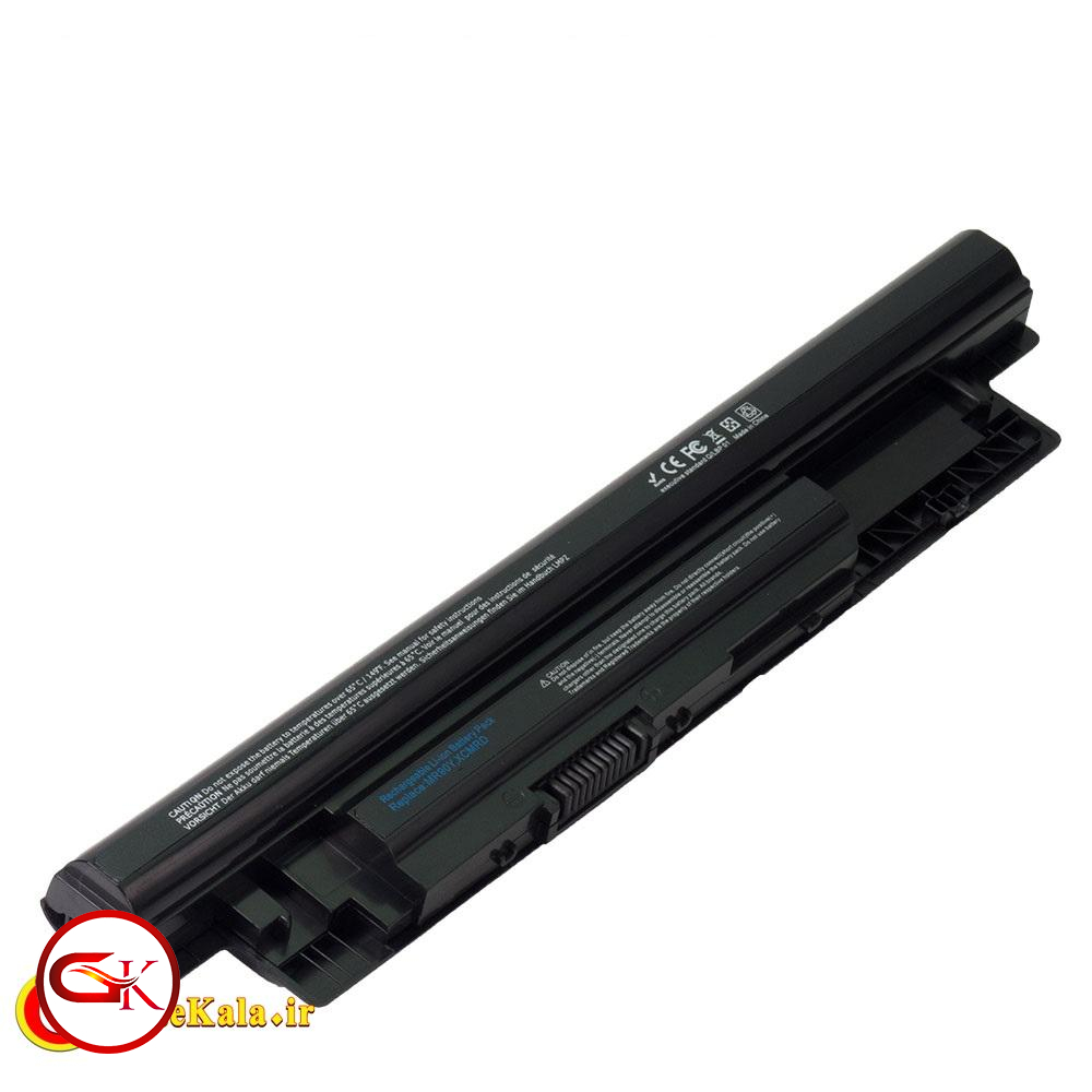 باتری لپ تاپ Dell Inspiron 3737