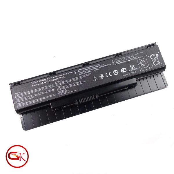 Asus Laptop battery N76