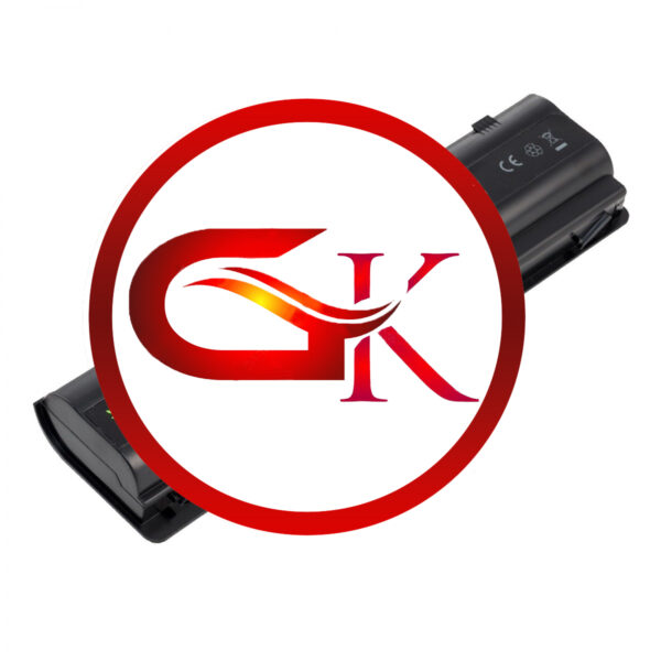 باتری لپ تاپ HP Compaq MU09