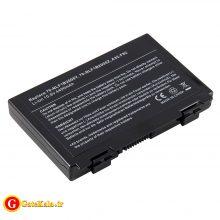 باتری شش سلولی لپ تاپ ایسوس Asus P50