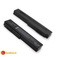 باتری لپ تاپ Asus M51