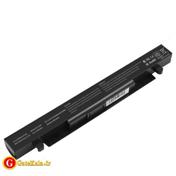 Asus Laptop battery K550