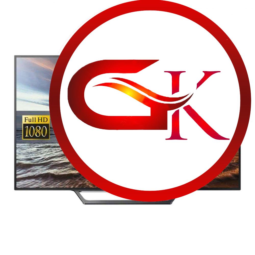 تلویزیون 43 اینچ سونی مدل Sony W660 با کیفیت تصویر Full HD
