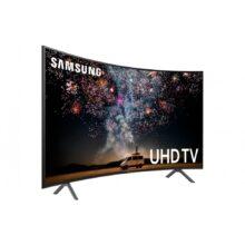 تلویزیون 49 اینچ سامسونگ مدل Samsung ru7300 با کیفیت تصویر 4K