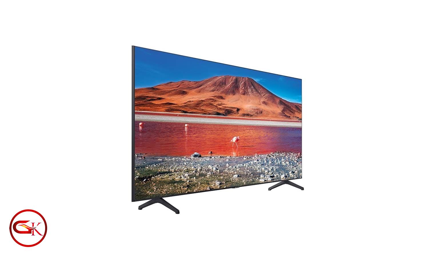 تلویزیون 55 اینچ سامسونگ مدل Samsung T7000 با کیفیت 4K