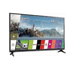 تلویزیون 43 اینچ ال جی LG UM7340ve با کیفیت FullHD