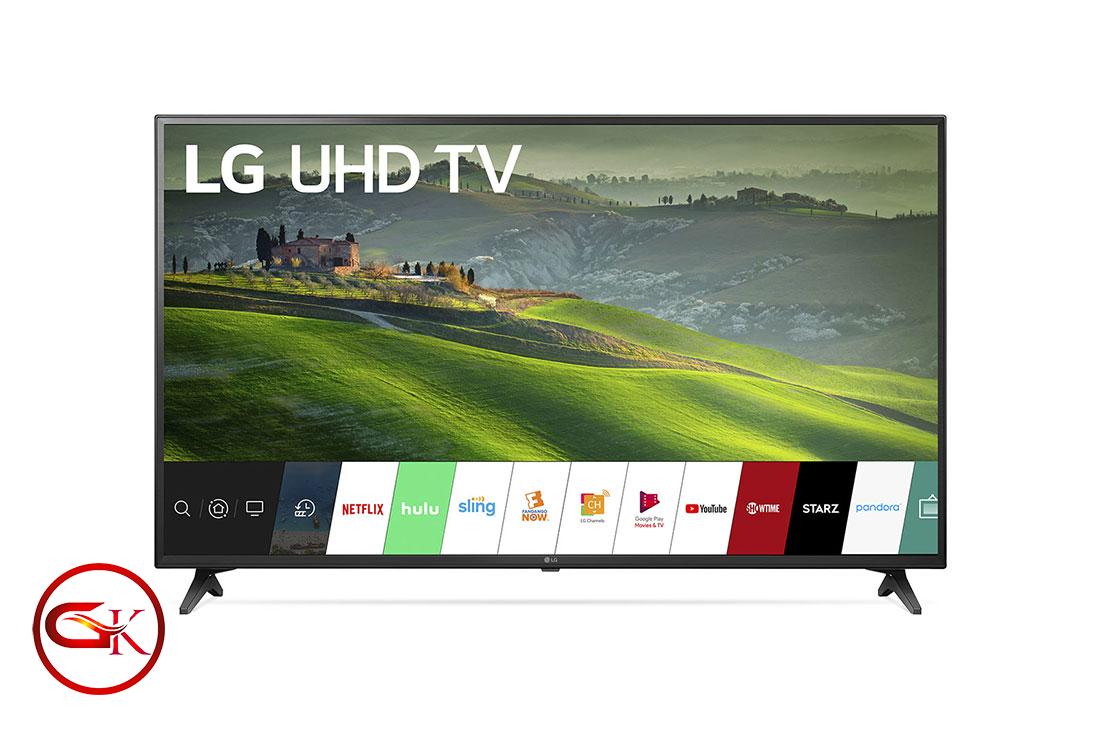 تلویزیون 55 اینچ ال جی LG UM7340 ve با کیفیت نمایشگر 4K