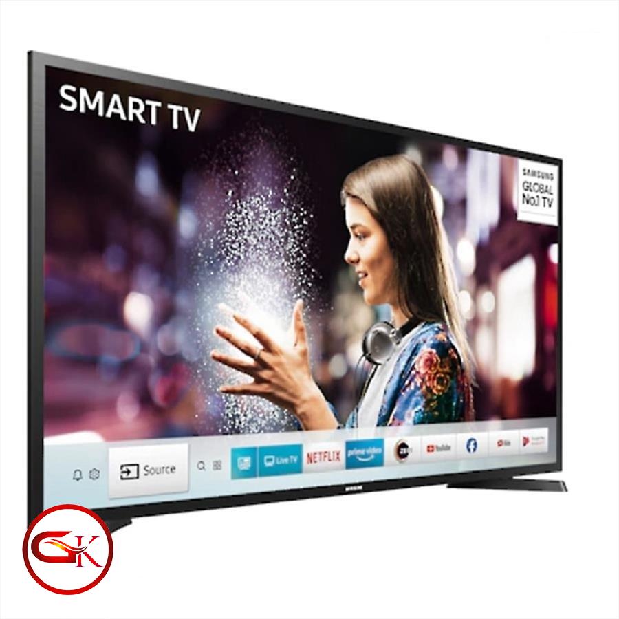 تلویزیون 43 اینچ سامسونگ مدل N5370 باکیفیت تصویر Full HD