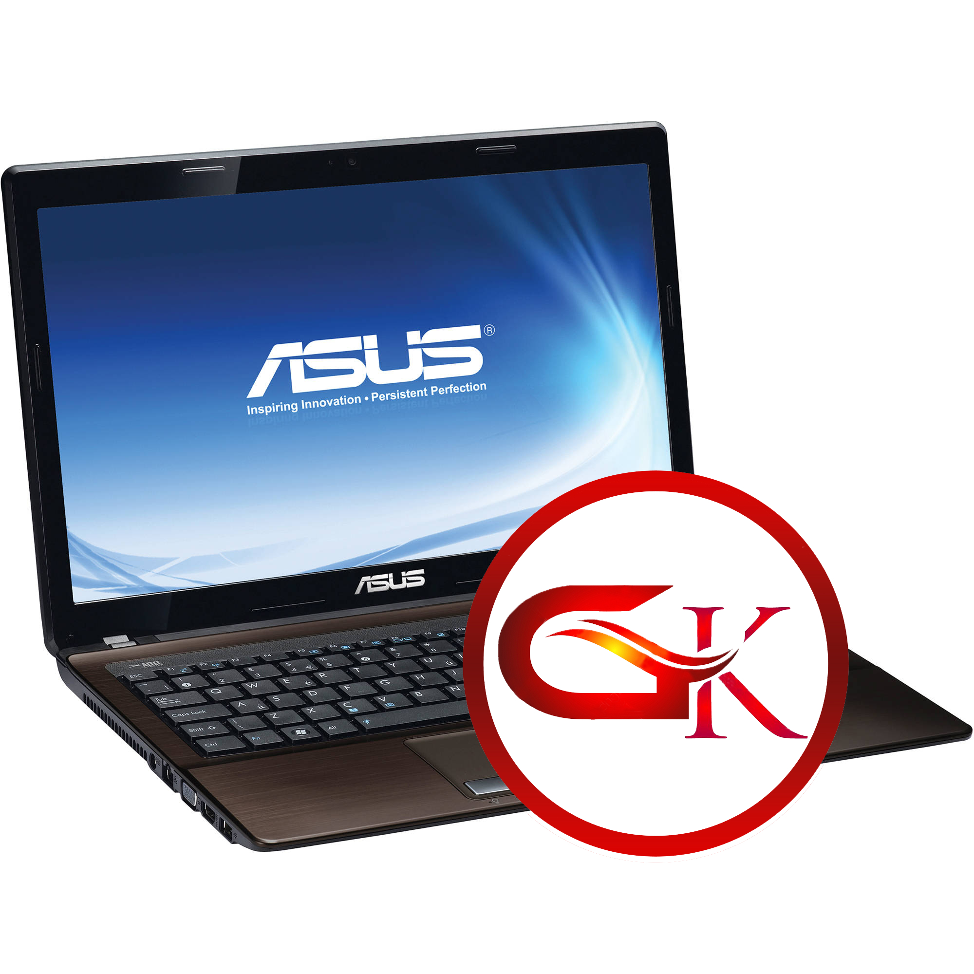 Asus K53E | CPU i5 | RAM 4GB | 500GB HDD | Intel HD Graphic
