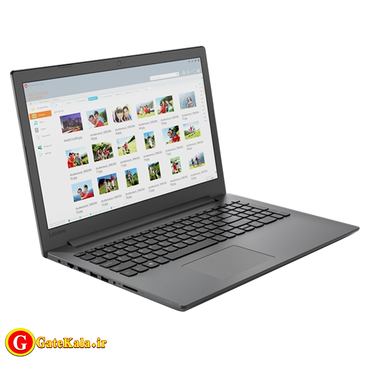 Lenovo IdeaPad 130 | CPU i3 8130U | RAM 4GB | 1TB HDD | MX110 2G