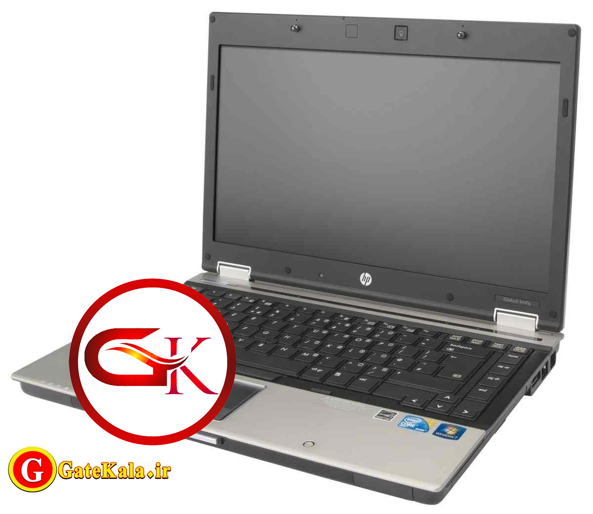 HP EliteBook 8440p | CPU Core i5 520m | RAM 4G | 500G HDD | Intel HD