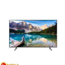 تلویزیون 43 اینچ ال جی مدل LG UM7500 vk با کیفیت تصویر 4K