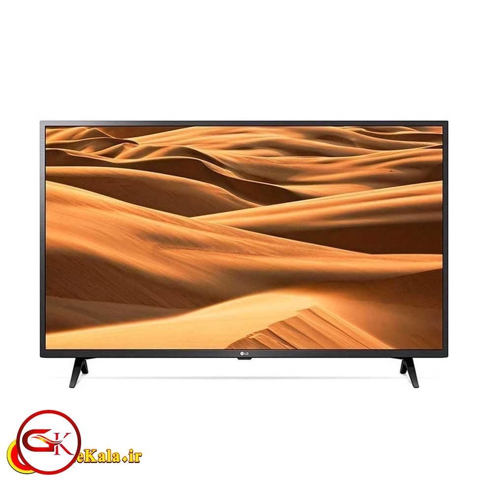تلویزیون 49 اینچ ال جی مدل LG UM7340 vk با کیفیت تصویر 4K
