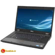Dell 5510 | CPU Core i5 650M | RAM 4G | 320G HDD | Intel HD Graphic