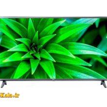 تلویزیون 43 اینچ ال جی مدل LG LM5500 vk باکیفیت تصویر FullHD
