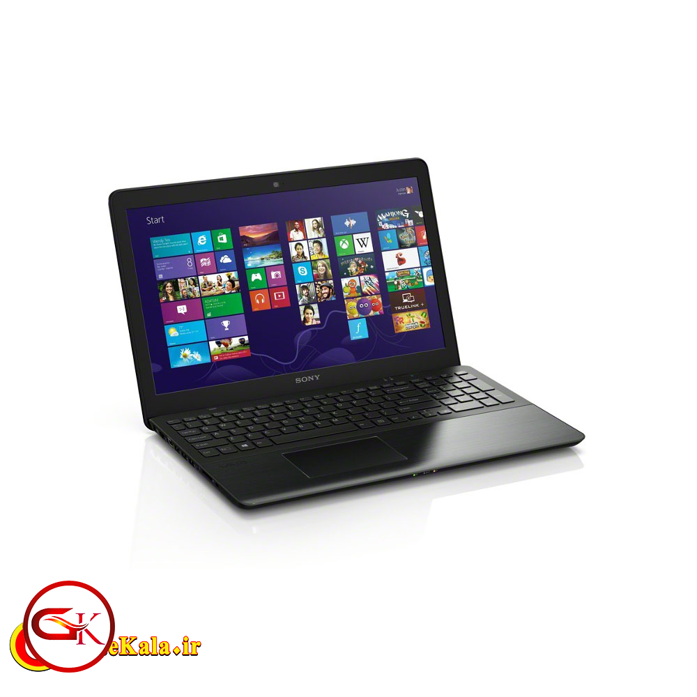 Sony Vaio SVF152 | Core i5 3337U | RAM 4G | 500G HDD | Intel HD Graphic