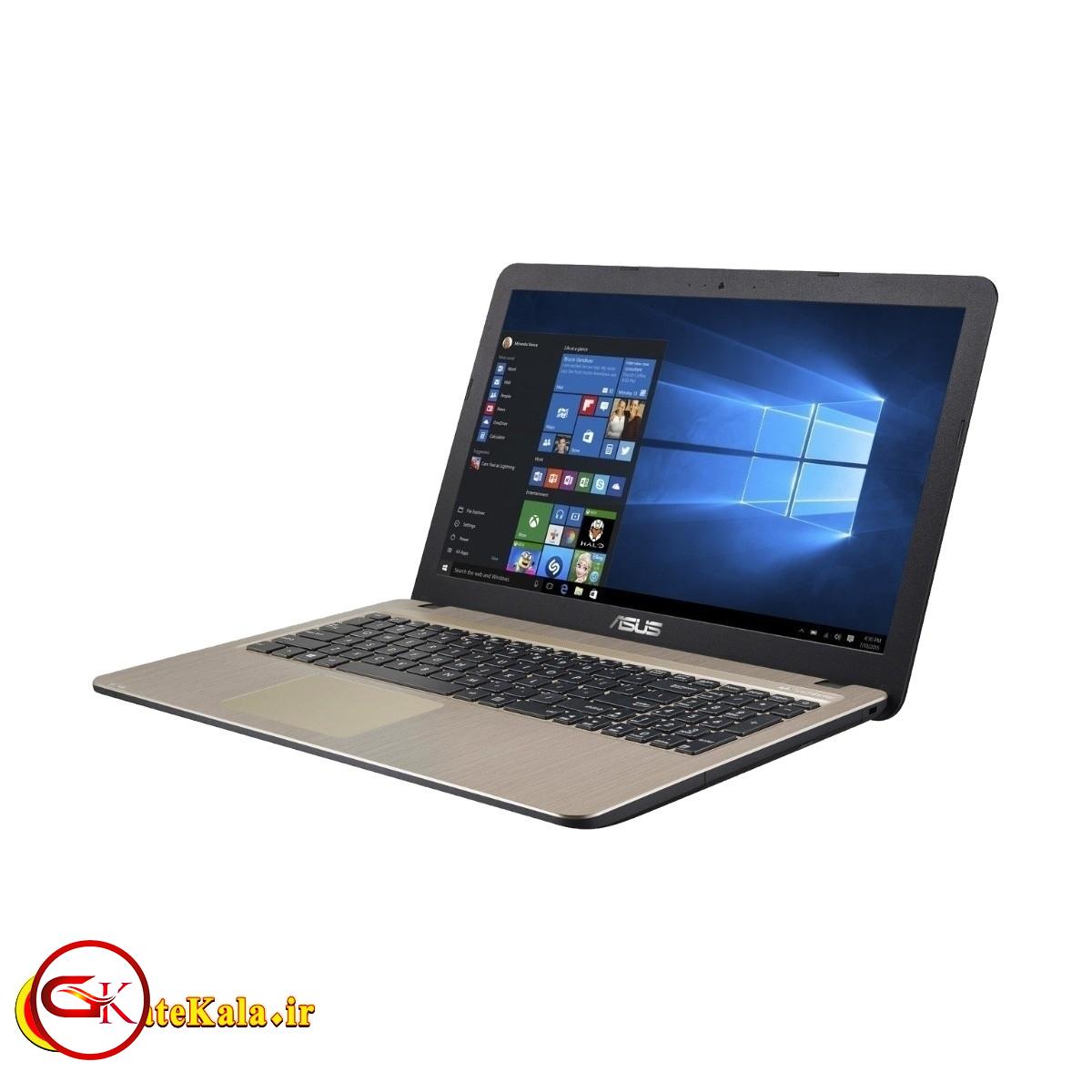 Asus X540UB | CPU i7 7500U | 1TB HDD | RAM 8GB | MX110 2G