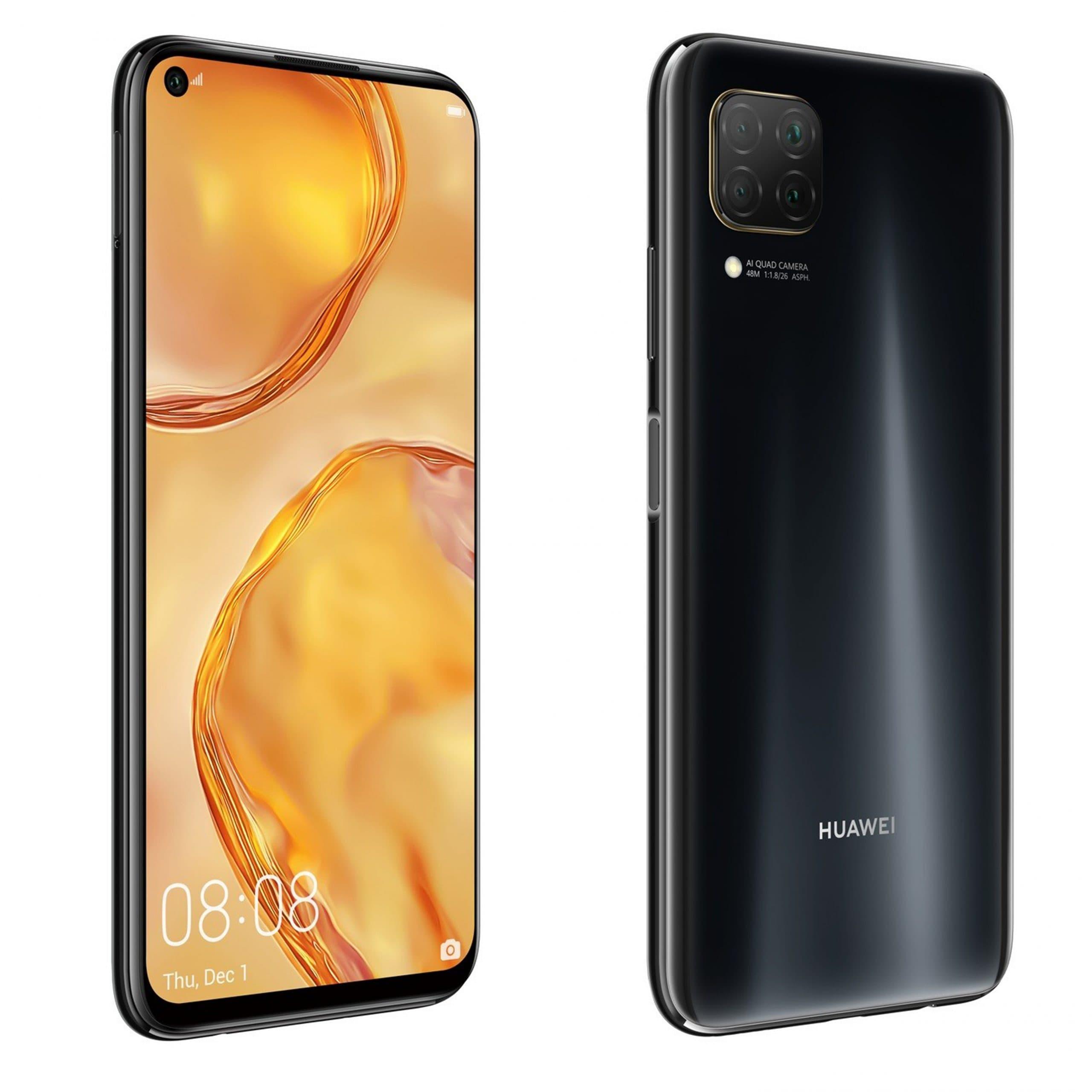 بررسی موبایل Huawei Nova 7i