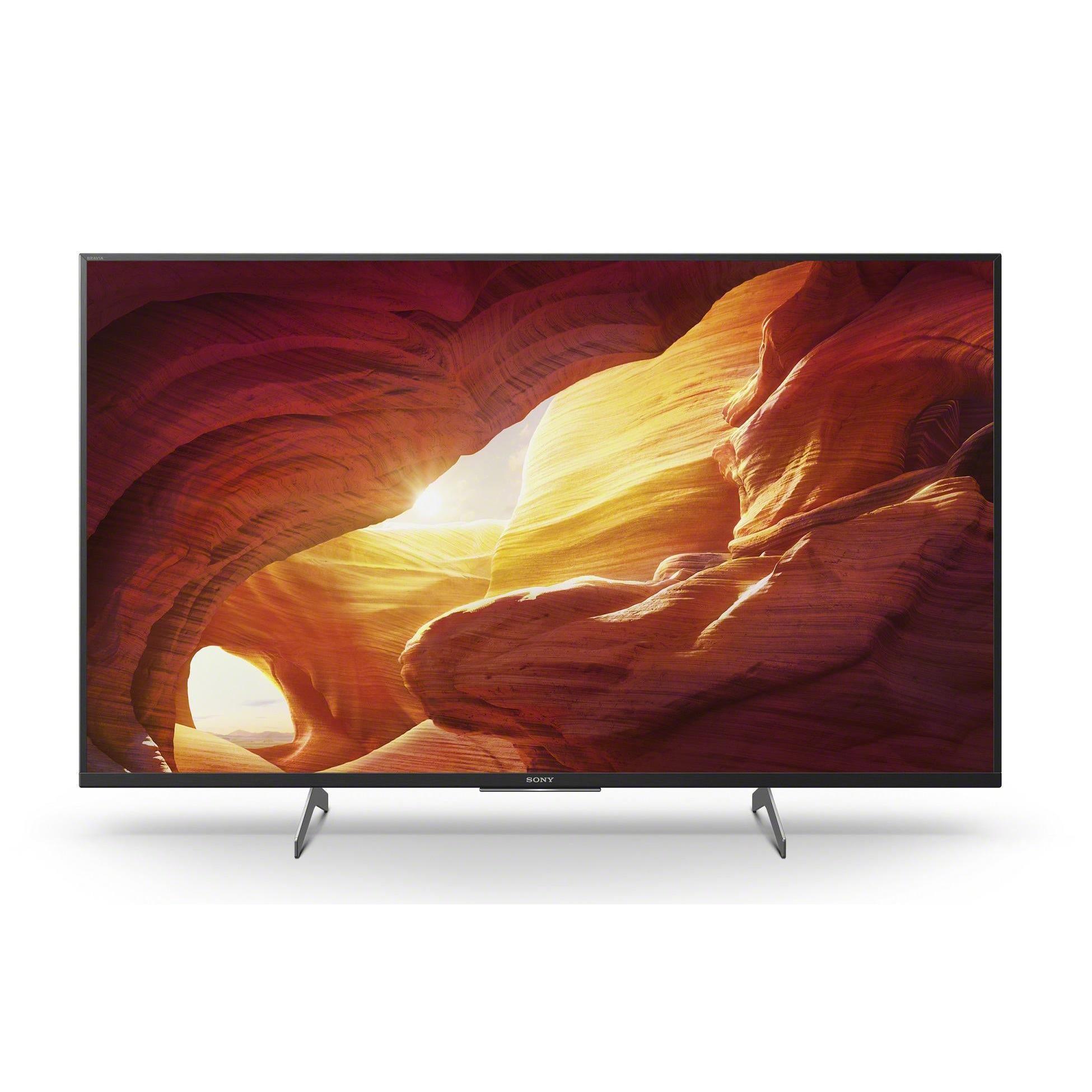 تلویزیون 65 اینچ سونی Sony X7000 با کیفیت تصویر 4K