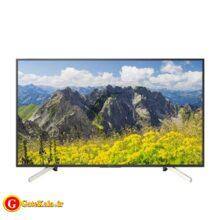 تلویزیون 55 اینچ Samsung TU7000 با کیفیت تصویر 4K