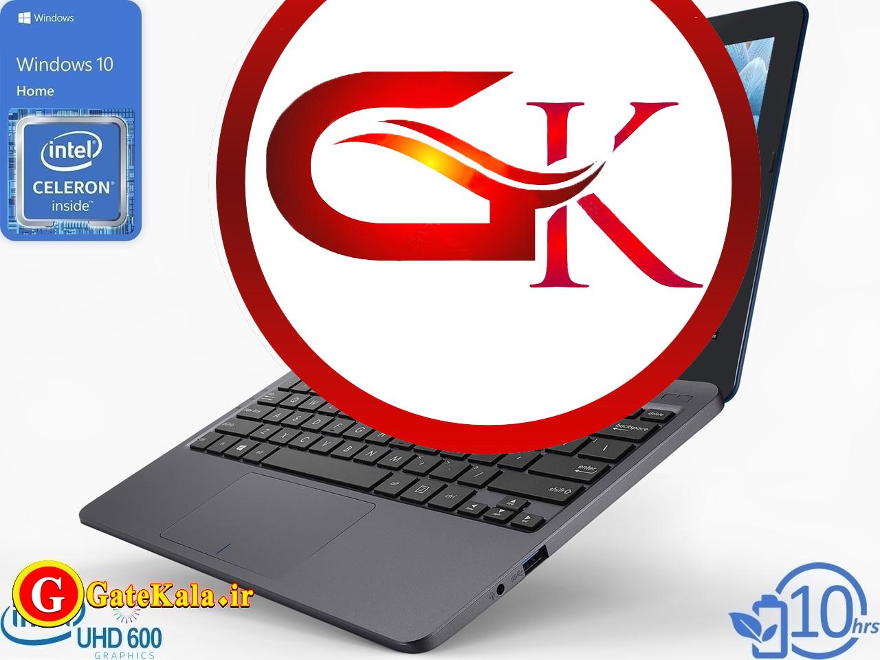 Asus L203MA | Celeron N4000 | RAM 4G | 64G eMMc | Intel HD