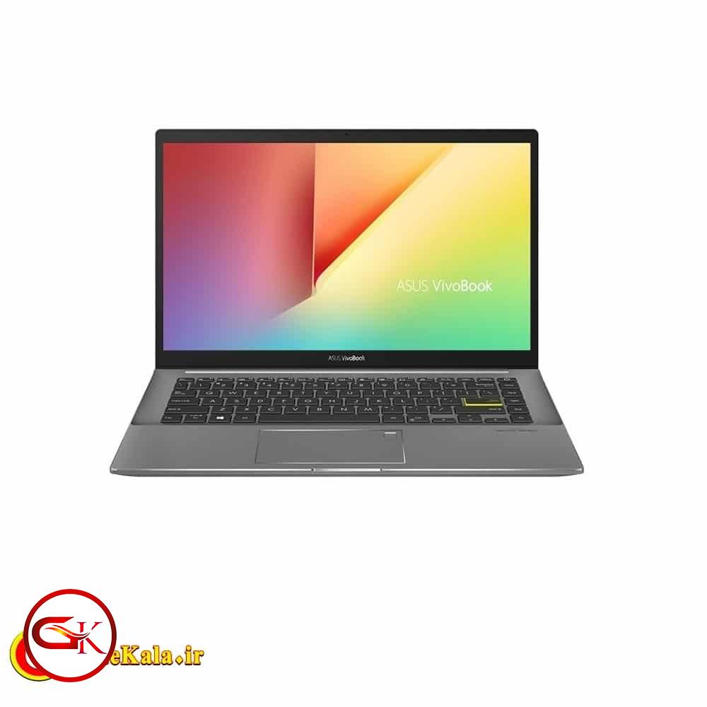 Asus S533JQ | Core i7 1065G7 | RAM 16G | 512G SSD | MX350 2G