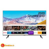 تلویزیون Samsung TU8000