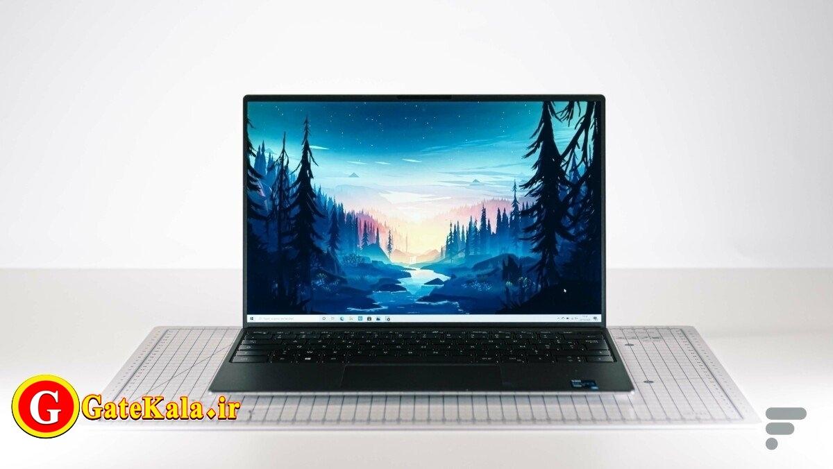 بررسی لپ تاپ Dell XPS 13