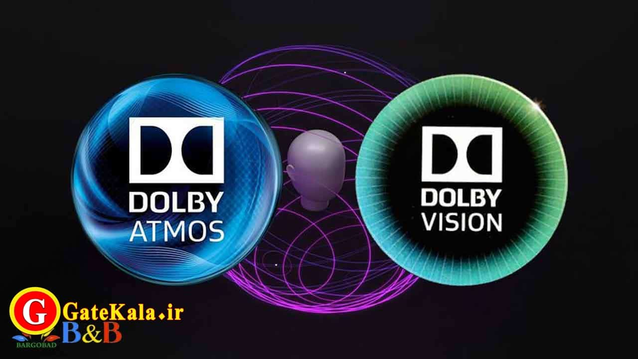 قابلیت صدای Dolby Atmos