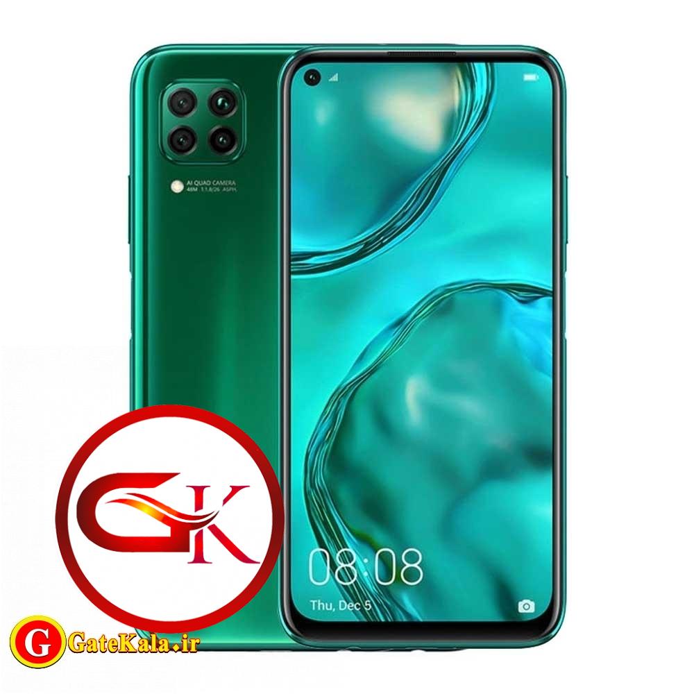 گوشی موبایل Huawei Nova 7i با حافظه داخلی 128 گیگابایت