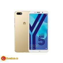 گوشی موبایل Huawei Y5 Prime 2018 با حافظه داخلی 16 گیگابایت