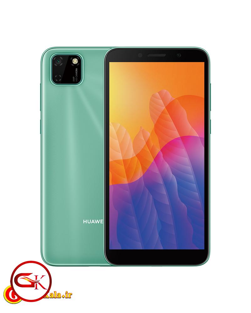 گوشی موبایل Huawei Y5p با حافظه داخلی 32 گیگابایت
