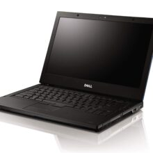 Dell Latitude E5500 | Core 2 Due | RAM 2G | 240G HDD | Intel HD