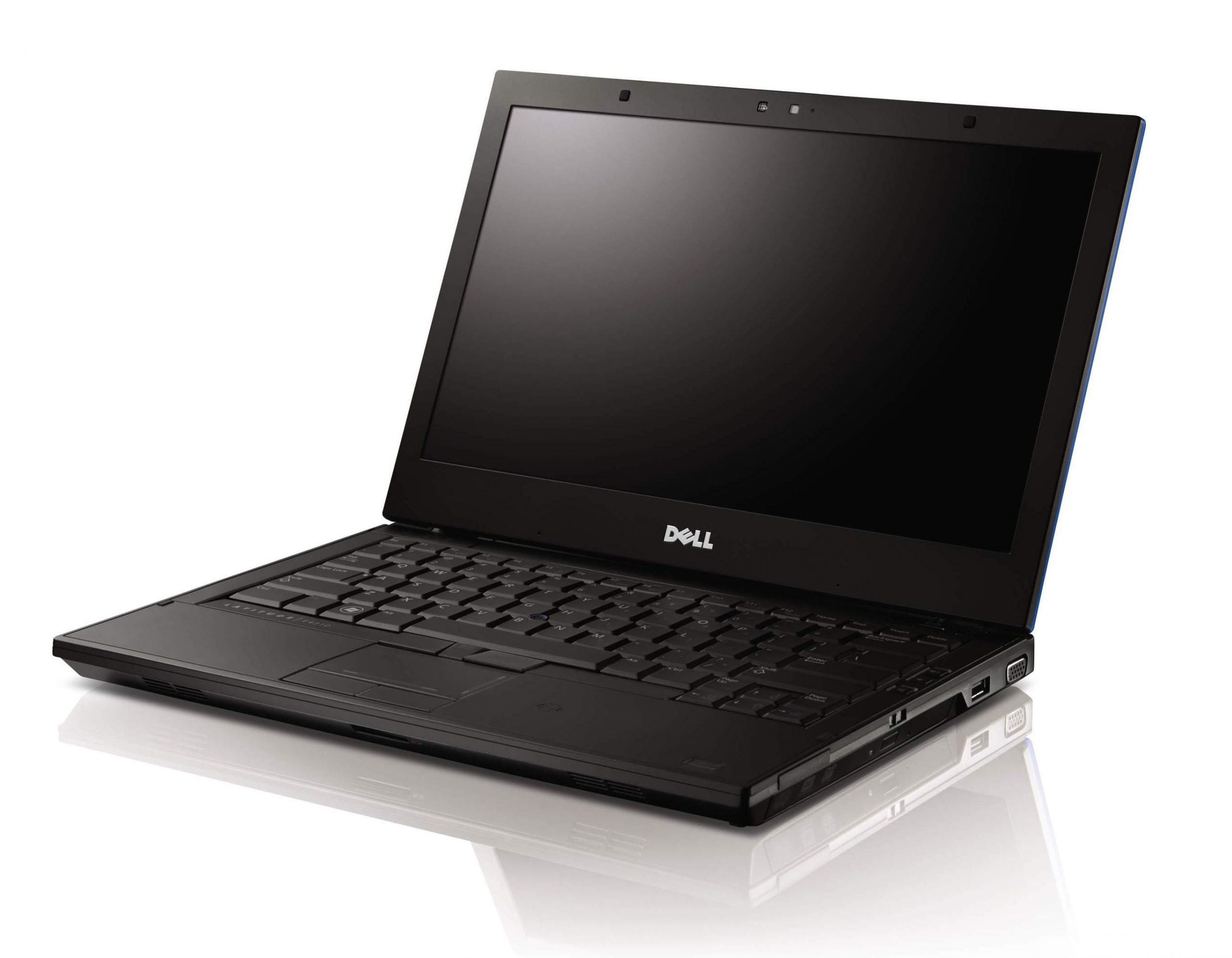 بررسی لپ تاپ Dell Latitude E5500