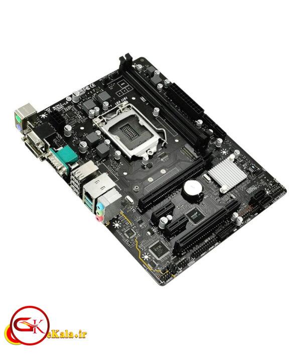 Biostar H310MHG Ver. 6.x