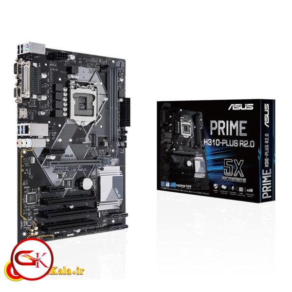 Asus PRIME H310 PLUS R2.0