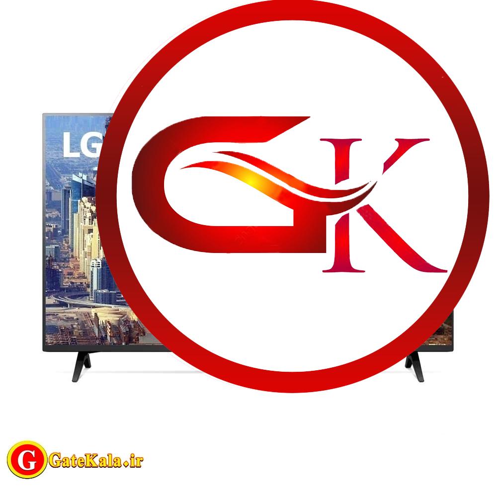 تلویزیون 55 اینچ LG UM7340 vk با کیفیت تصویر 4K