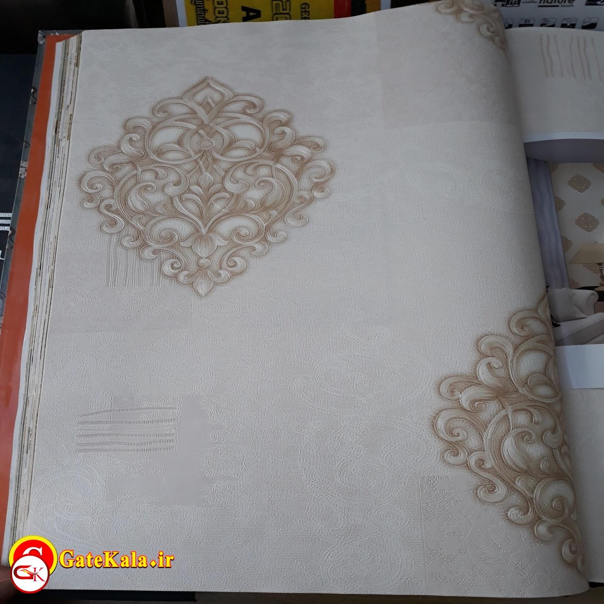 کاغذ دیواری مارینا کد 4423