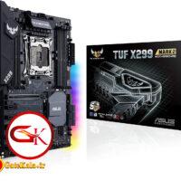 Asus TUF X299