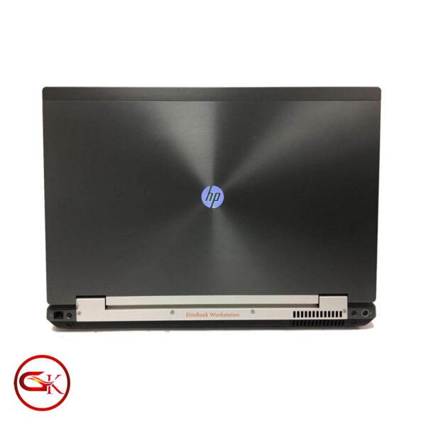 HP 8770w