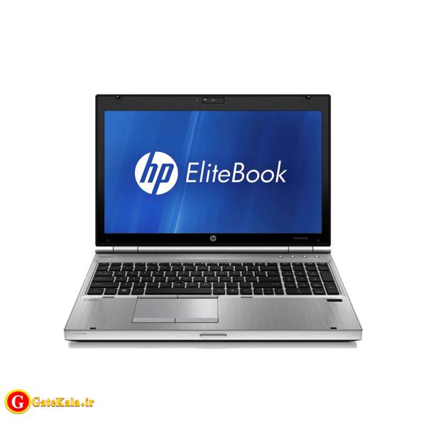 HP Elitbook 8570p