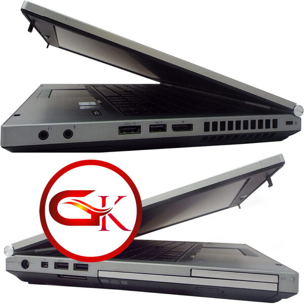 HP Elitebook 8460p